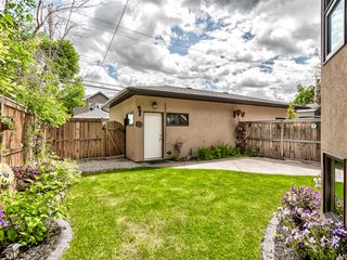 Photo 29: 3322 2 Street NW in Calgary: Highland Park Semi Detached for sale : MLS®# A1059595