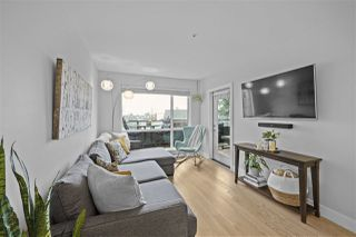 "Main Photo: 206 233 KINGSWAY in Vancouver: Mount Pleasant VE Condo for sale in ""VYA"" (Vancouver East)  : MLS®# R2530799"