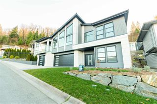 Main Photo: 60 50778 LEDGESTONE Place in Chilliwack: Eastern Hillsides House for sale : MLS®# R2531386