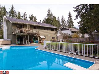 "Photo 2: 20712 39TH Avenue in Langley: Brookswood Langley House for sale in ""Brookswood"" : MLS®# F1110432"