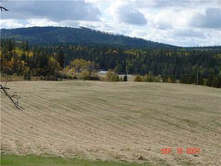 Photo 10: 25 MIN NW OF COCHRANE in COCHRANE: Rural Rocky View MD Residential Detached Single Family for sale : MLS®# C3474326