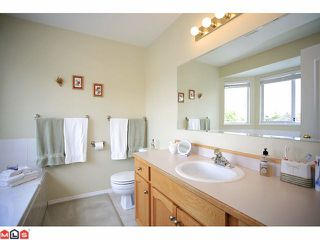 "Photo 7: 3549 PICTON Street in Abbotsford: Abbotsford East House for sale in ""Bateman"" : MLS®# F1114230"