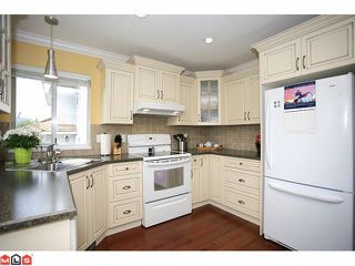 "Photo 4: 3549 PICTON Street in Abbotsford: Abbotsford East House for sale in ""Bateman"" : MLS®# F1114230"
