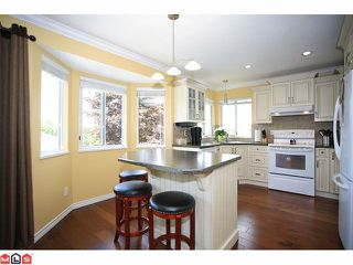 "Photo 3: 3549 PICTON Street in Abbotsford: Abbotsford East House for sale in ""Bateman"" : MLS®# F1114230"