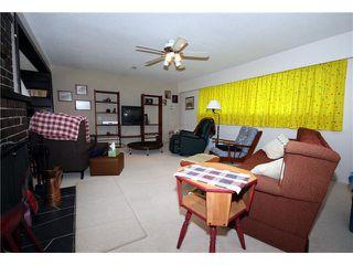 "Photo 8: 4920 STEVENS Drive in Tsawwassen: Tsawwassen Central House for sale in ""PEBBLE HILL"" : MLS®# V893308"