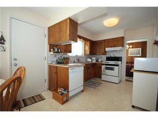 "Photo 4: 4920 STEVENS Drive in Tsawwassen: Tsawwassen Central House for sale in ""PEBBLE HILL"" : MLS®# V893308"
