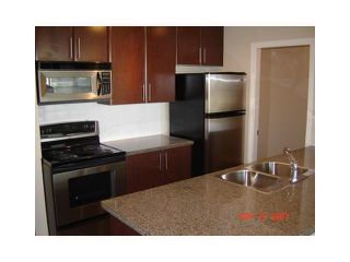 "Photo 3: 2206 58 KEEFER Place in Vancouver: Downtown VW Condo for sale in ""FRENZEI-DOWNTOWN"" (Vancouver West)  : MLS®# V896555"