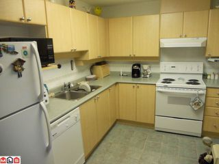 """Photo 3: 307 15150 29A Avenue in Surrey: King George Corridor Condo for sale in """"Sands"""" (South Surrey White Rock)  : MLS®# F1124538"""