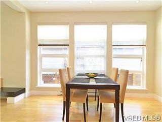 Photo 8: 522 Toronto Street in VICTORIA: Vi James Bay Residential for sale (Victoria)  : MLS®# 307780