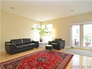 Photo 6: 522 Toronto Street in VICTORIA: Vi James Bay Residential for sale (Victoria)  : MLS®# 307780