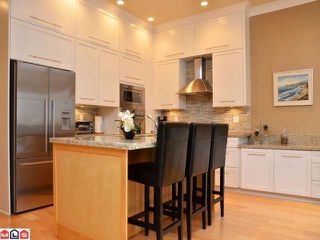 Photo 4: 42 3109 161ST Street in Surrey: Grandview Surrey Condo for sale (South Surrey White Rock)  : MLS®# F1206940
