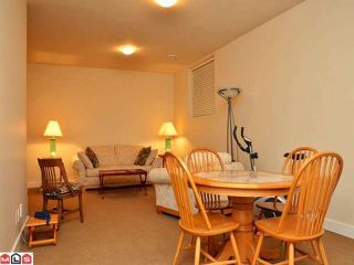 Photo 7: 42 3109 161ST Street in Surrey: Grandview Surrey Condo for sale (South Surrey White Rock)  : MLS®# F1206940