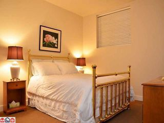 Photo 9: 42 3109 161ST Street in Surrey: Grandview Surrey Condo for sale (South Surrey White Rock)  : MLS®# F1206940