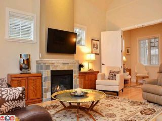 Photo 3: 42 3109 161ST Street in Surrey: Grandview Surrey Condo for sale (South Surrey White Rock)  : MLS®# F1206940