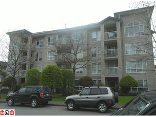 Photo 1: 206 32120 Mt. Waddington Ave in Abbotsford: Abbotsford West Condo for sale : MLS®# F1112059