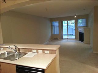 "Photo 3: 105 2998 SILVER SPRINGS Boulevard in Coquitlam: Westwood Plateau Condo for sale in ""TRILLIUM"" : MLS®# V977404"
