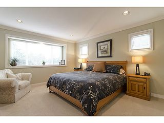 Photo 12: 4988 SHIRLEY AV in North Vancouver: Canyon Heights NV House for sale : MLS®# V1006370