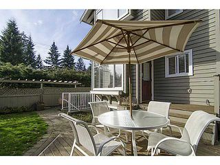 Photo 19: 4988 SHIRLEY AV in North Vancouver: Canyon Heights NV House for sale : MLS®# V1006370