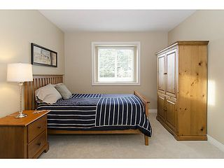 Photo 15: 4988 SHIRLEY AV in North Vancouver: Canyon Heights NV House for sale : MLS®# V1006370