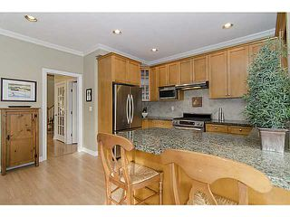 Photo 5: 4988 SHIRLEY AV in North Vancouver: Canyon Heights NV House for sale : MLS®# V1006370