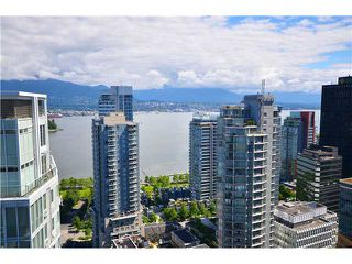 Photo 13: 3102 1238 MELVILLE Street in Vancouver: Coal Harbour Condo for sale (Vancouver West)  : MLS®# V1034248