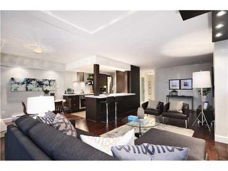 Photo 2: 3102 1238 MELVILLE Street in Vancouver: Coal Harbour Condo for sale (Vancouver West)  : MLS®# V1034248