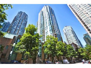 Photo 12: 3102 1238 MELVILLE Street in Vancouver: Coal Harbour Condo for sale (Vancouver West)  : MLS®# V1034248