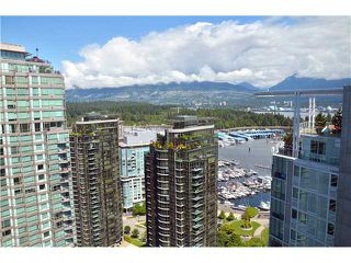 Photo 15: 3102 1238 MELVILLE Street in Vancouver: Coal Harbour Condo for sale (Vancouver West)  : MLS®# V1034248