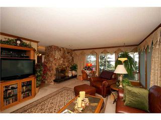 Photo 7: 77 GLENVIEW Road in COCHRANE: Rural Rocky View MD Residential Detached Single Family for sale : MLS®# C3594402