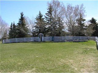 Photo 20: 77 GLENVIEW Road in COCHRANE: Rural Rocky View MD Residential Detached Single Family for sale : MLS®# C3594402
