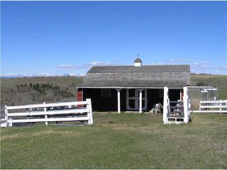 Photo 19: 77 GLENVIEW Road in COCHRANE: Rural Rocky View MD Residential Detached Single Family for sale : MLS®# C3594402