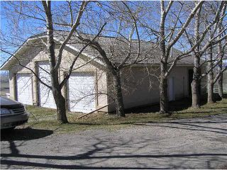 Photo 17: 77 GLENVIEW Road in COCHRANE: Rural Rocky View MD Residential Detached Single Family for sale : MLS®# C3594402
