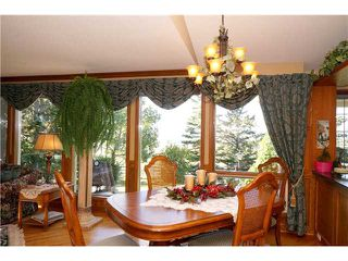 Photo 8: 77 GLENVIEW Road in COCHRANE: Rural Rocky View MD Residential Detached Single Family for sale : MLS®# C3594402