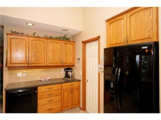 Photo 5: 77 GLENVIEW Road in COCHRANE: Rural Rocky View MD Residential Detached Single Family for sale : MLS®# C3594402