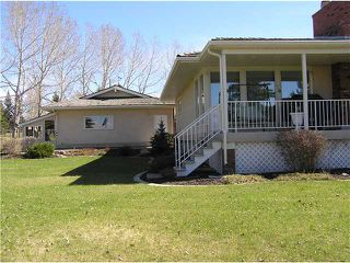 Photo 16: 77 GLENVIEW Road in COCHRANE: Rural Rocky View MD Residential Detached Single Family for sale : MLS®# C3594402