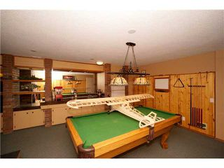 Photo 12: 77 GLENVIEW Road in COCHRANE: Rural Rocky View MD Residential Detached Single Family for sale : MLS®# C3594402
