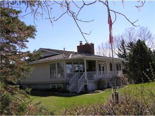 Photo 15: 77 GLENVIEW Road in COCHRANE: Rural Rocky View MD Residential Detached Single Family for sale : MLS®# C3594402