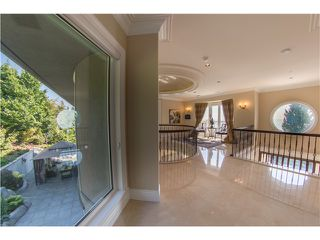 Photo 13: 1325 CAMRIDGE RD in West Vancouver: Chartwell House for sale : MLS®# V1039666