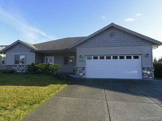 Photo 13: 2602 Hebrides Cres in COURTENAY: CV Courtenay East House for sale (Comox Valley)  : MLS®# 659910