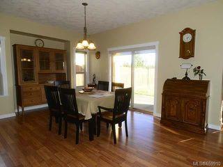 Photo 3: 2602 Hebrides Cres in COURTENAY: CV Courtenay East House for sale (Comox Valley)  : MLS®# 659910