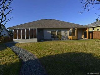 Photo 15: 2602 Hebrides Cres in COURTENAY: CV Courtenay East House for sale (Comox Valley)  : MLS®# 659910