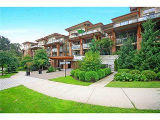 "Photo 1: 212 1633 MACKAY Avenue in North Vancouver: Pemberton NV Condo for sale in ""TOUCHSTONE"" : MLS®# V1050254"