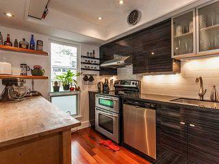 Photo 9: 306 2110 CORNWALL Avenue in Vancouver: Kitsilano Condo for sale (Vancouver West)  : MLS®# V1050613