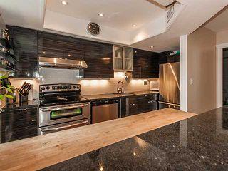 Photo 10: 306 2110 CORNWALL Avenue in Vancouver: Kitsilano Condo for sale (Vancouver West)  : MLS®# V1050613