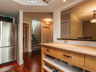 Photo 11: 306 2110 CORNWALL Avenue in Vancouver: Kitsilano Condo for sale (Vancouver West)  : MLS®# V1050613
