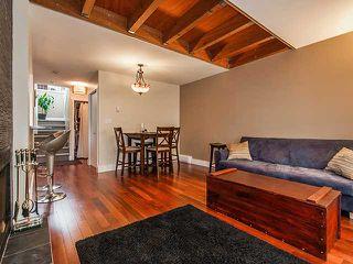 Photo 7: 306 2110 CORNWALL Avenue in Vancouver: Kitsilano Condo for sale (Vancouver West)  : MLS®# V1050613