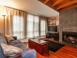Photo 5: 306 2110 CORNWALL Avenue in Vancouver: Kitsilano Condo for sale (Vancouver West)  : MLS®# V1050613