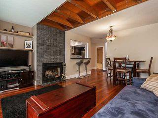 Photo 6: 306 2110 CORNWALL Avenue in Vancouver: Kitsilano Condo for sale (Vancouver West)  : MLS®# V1050613