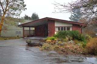 Photo 2: 664 FAIRMONT Road in Gibsons: Gibsons & Area House for sale (Sunshine Coast)  : MLS®# V1050889