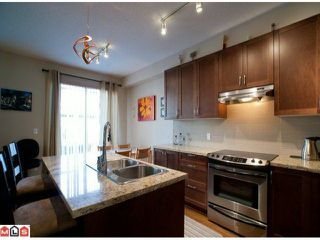 """Photo 5: 23 10605  DELSOM CR in Delta: Nordel Townhouse for sale in """"CARDINAL POINTE"""" (N. Delta)  : MLS®# F1029519"""
